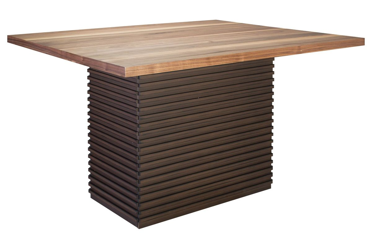 Fleming Pub Table from Gardner-White Furniture