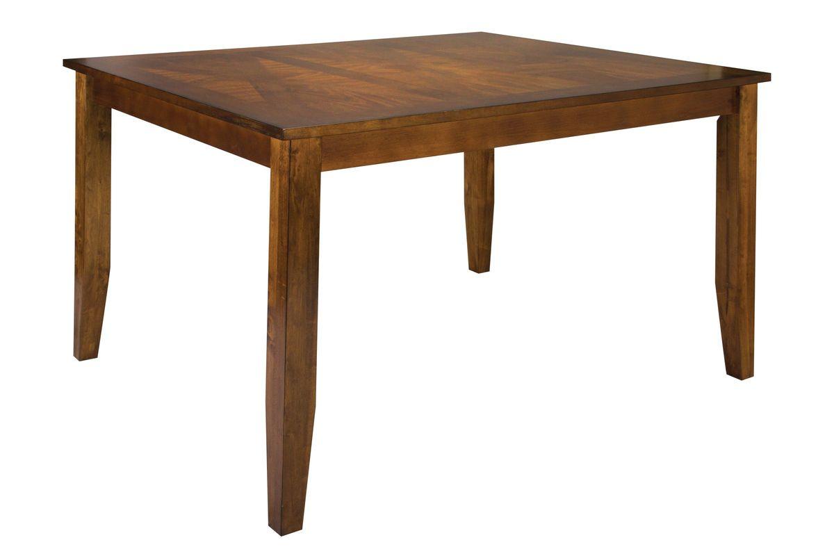 Lidia Pub Table from Gardner-White Furniture