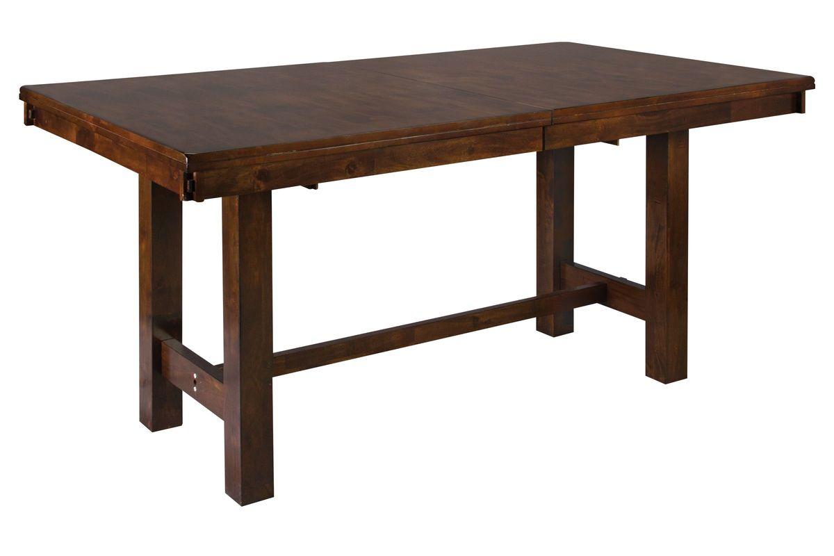 Kona Solid Wood Gathering Table from Gardner-White Furniture