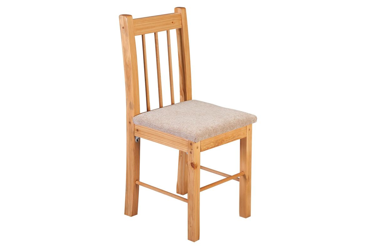 Laguna Caramel Desk Chair from Gardner-White Furniture