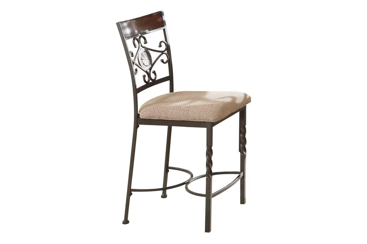 Sammy Pub Stool from Gardner-White Furniture