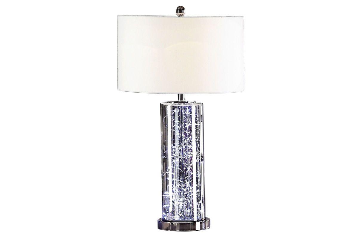Night Light Table Lamp from Gardner-White Furniture