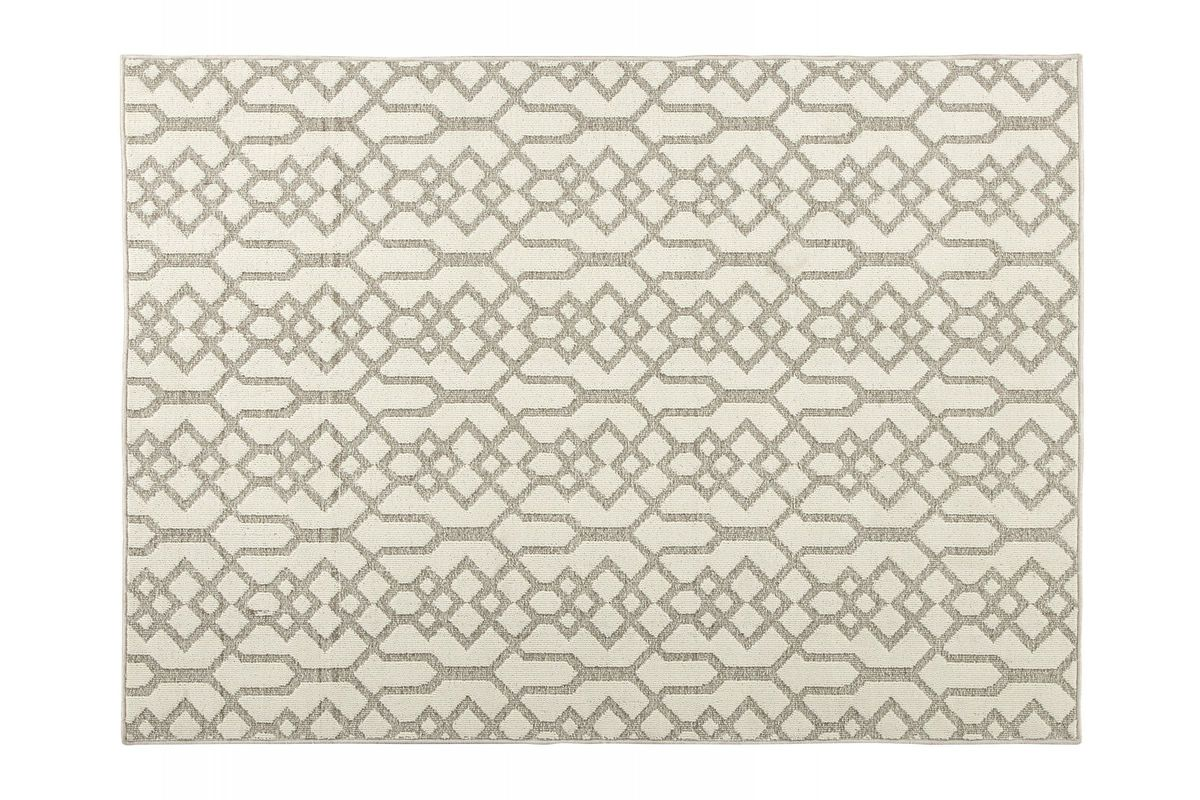Coulee Medium Rug in Natural by Ashley from Gardner-White Furniture
