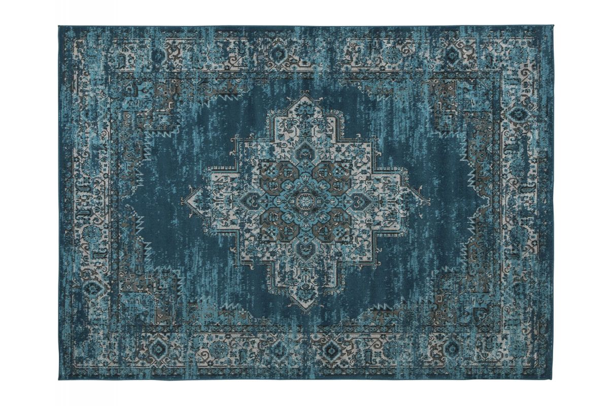 Moore Medium Rug by Ashley from Gardner-White Furniture