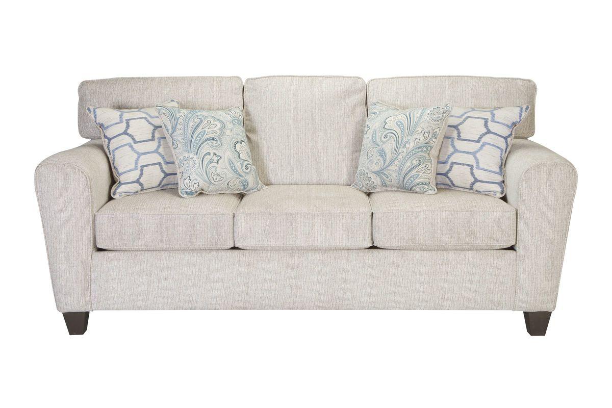 Uptown Sofa from Gardner-White Furniture