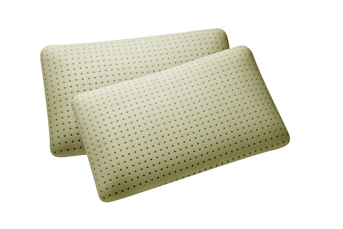 Brooklyn Bedding Memory Foam King Pillow from Gardner-White Furniture