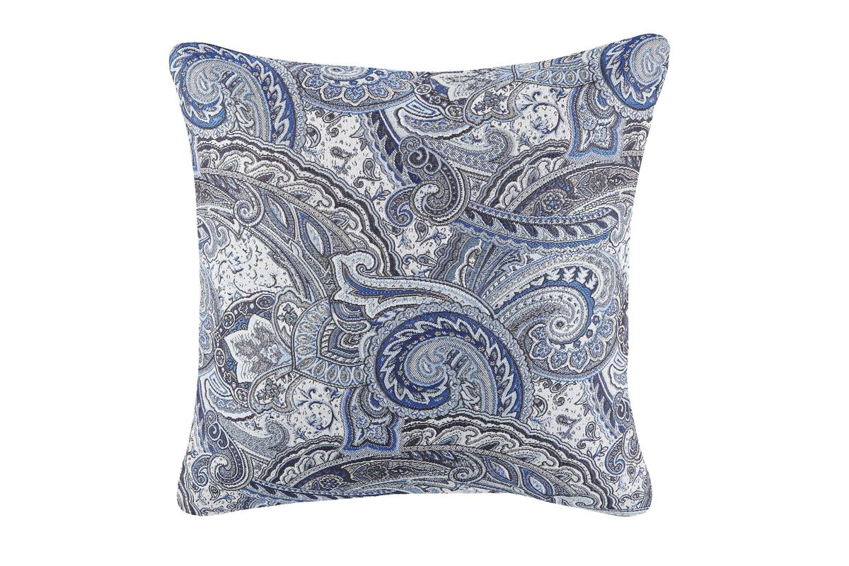 Therese Outdoor Pillow in Blue by Ashley at Gardner-White