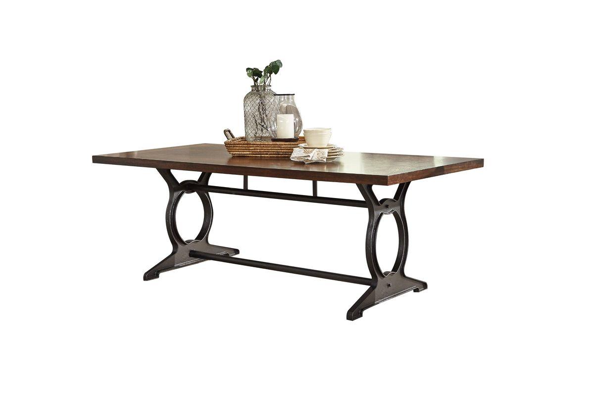Laurel Dining Table from Gardner-White Furniture