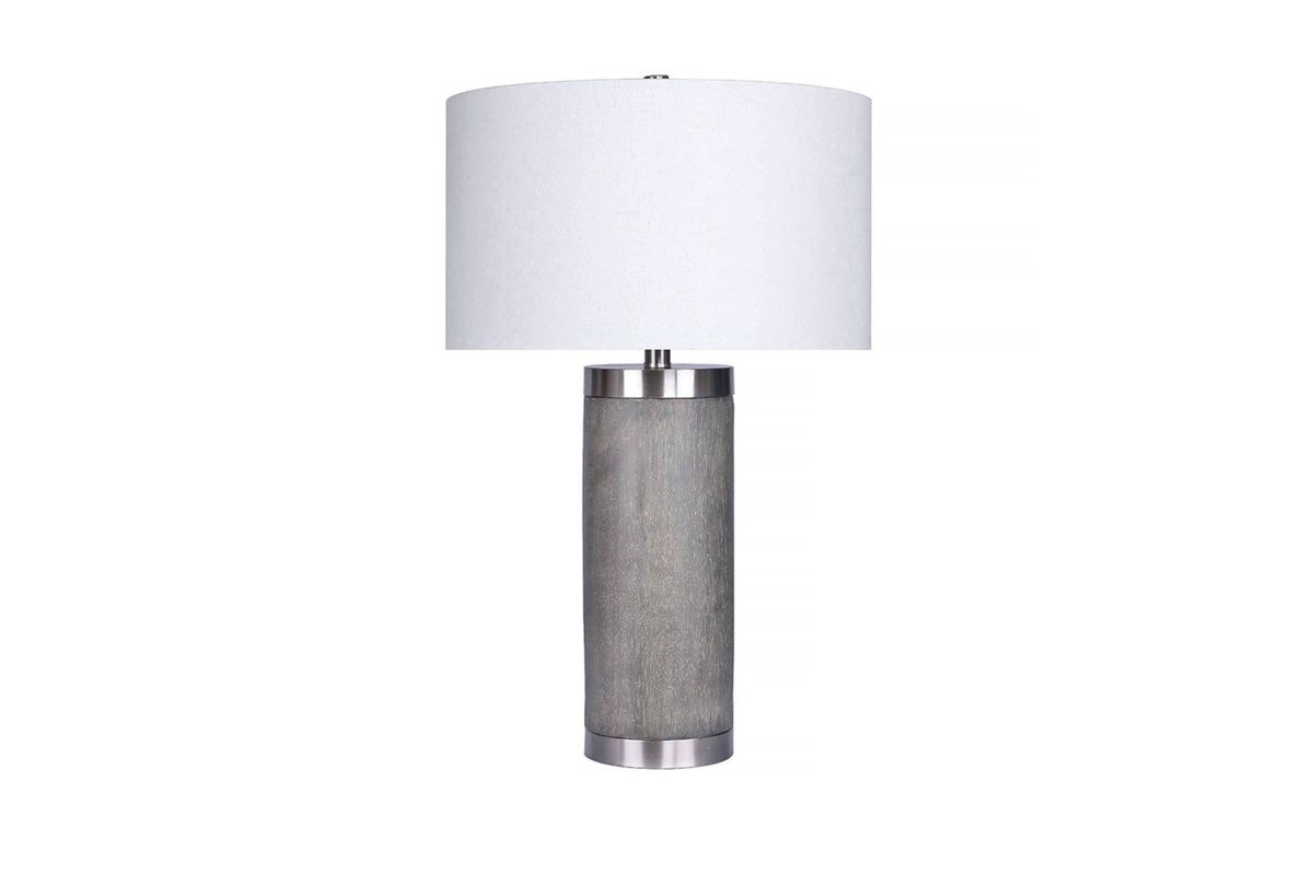 Griffin Table Lamp from Gardner-White Furniture