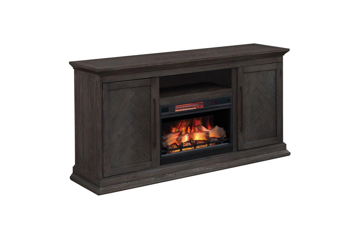 Ridgefield Fireplace from Gardner-White Furniture